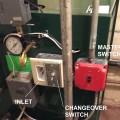 Backup Battery System For Gas Boiler